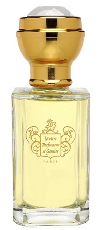 Maitre Parfemeur at Gantier Eau De Mure $130