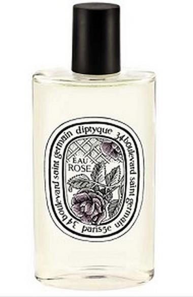 Diptyque Eau Rose $98