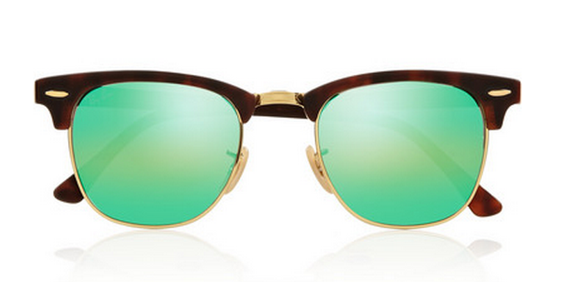Rayban Clubmaster Sunglasses $170
