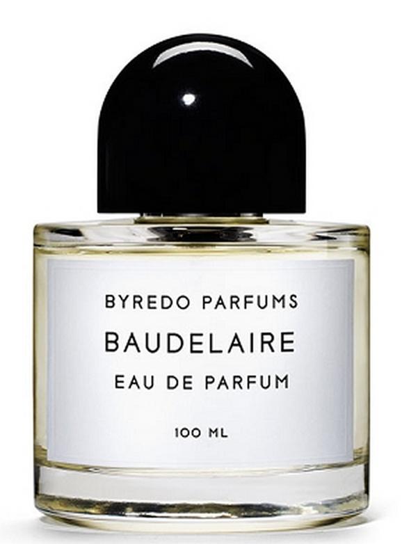 Byredo Baudelaire Parfum $220
