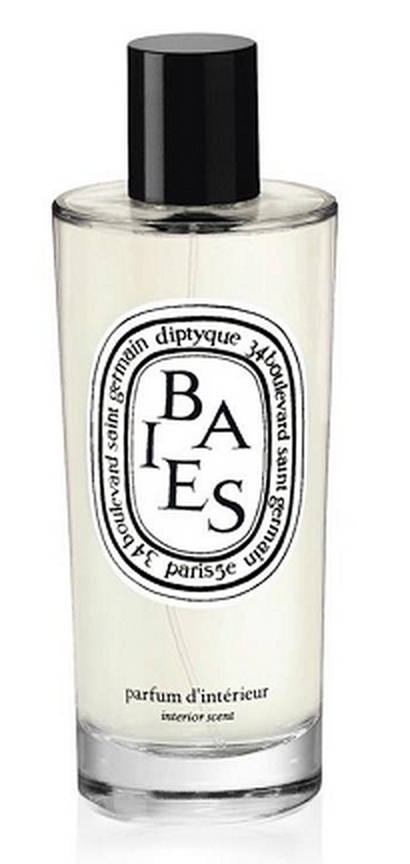 Diptyque Baies Room Spray $65