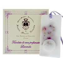 Santa Maria Novella Lavender Wax Tablets 2 for  $34