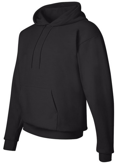 Hanes 7.8 oz COMFORTBLEND Fleece Pullover Hoodie Ash S $6.36 - $44.09