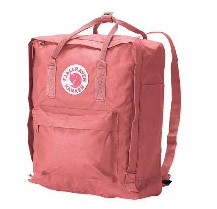 Fjallraven Kanken Backpack $74.95