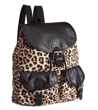 Backpack $29.95