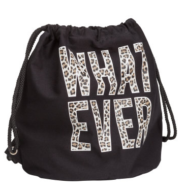 Backpack $7.95