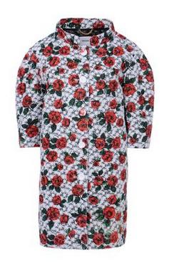 Moschino Full-length jacket $ 2,995.00