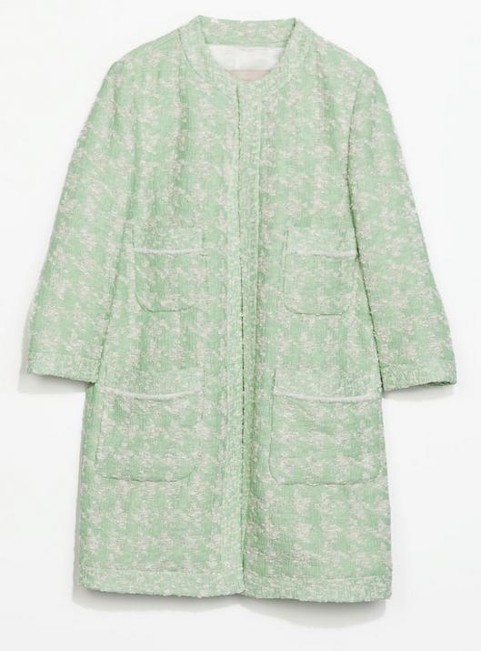 Zara Coat $159