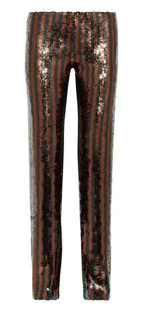 Marc Jacobs Sequin Pants $3200