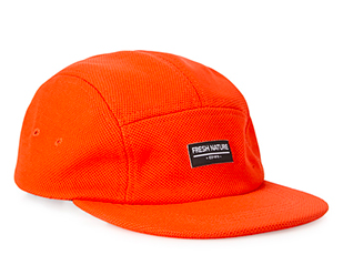 Forever 21 Five-Panel Hat $9.80