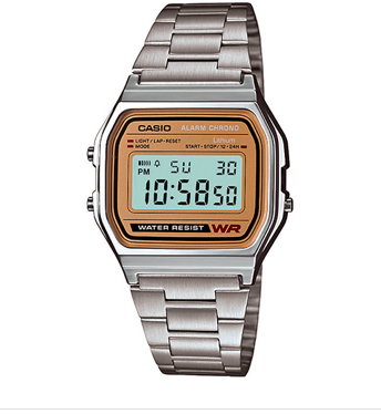 Casio Classic A158WEA/9 $24.95