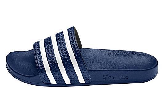 Adidas Adilette Slides Flip Flops $25