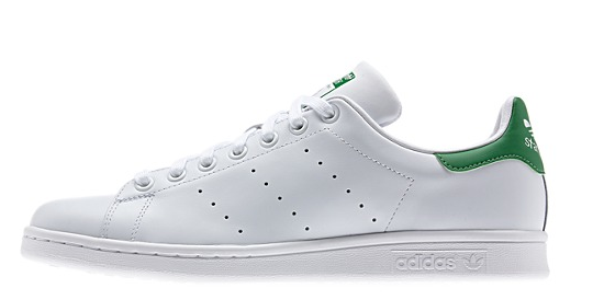 Adidas Stan Smith Shoes $75