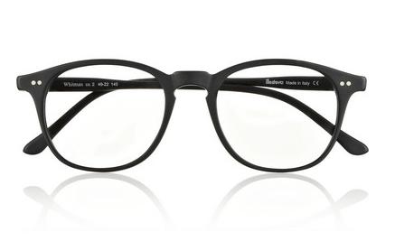 Illesteva Whitman D-Frame Matte-Acetate Optical Glasses $220