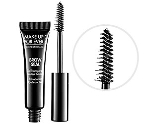 Make Up For Ever Brow Seal Transparent Eyebrow Gel $18