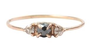 Catbird Jewelry Maleficent Ring $364