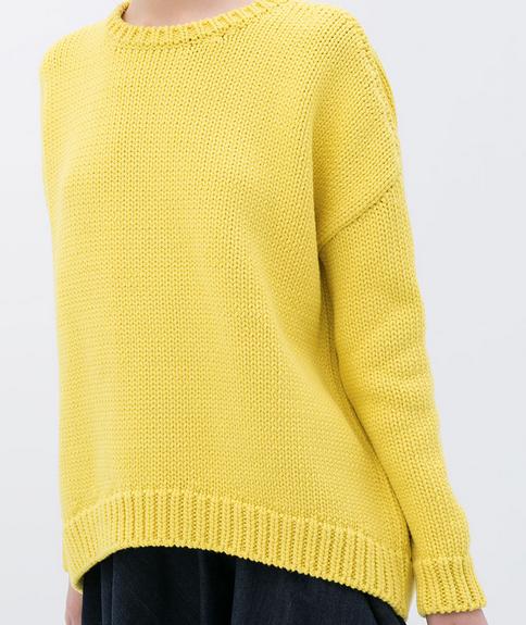 Zara Oversize Sweater $79.90