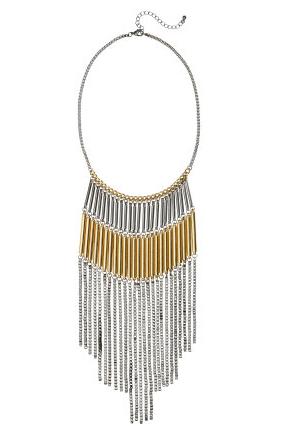 H&M Short Necklace $14.95