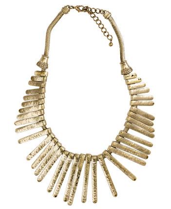H&M Short Necklace $24.95