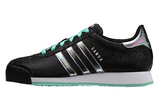 Adidas Samoa Shoes $65