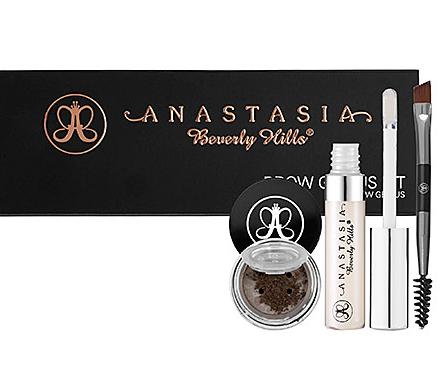 Anastasia Beverly Hills Brow Genius Kit $24