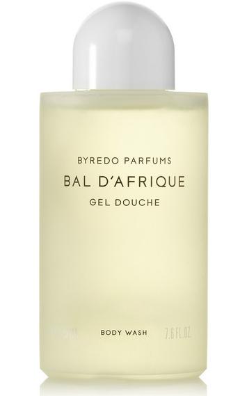 Byredo Bal d'Afrique Body Wash $50