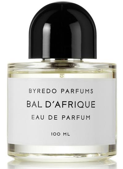 Byredo Eau de Parfum - Bal D'Afrique $220