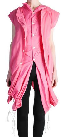 Comme Des Garcon Vintage Conceptual Jumpsuit Dress $562.50