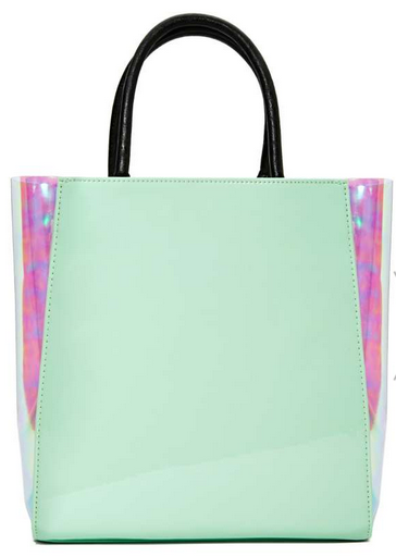 Space And Time Tote $58.00