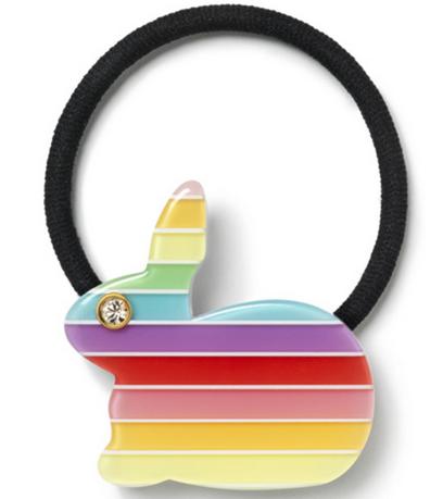 Hillier London Bunny Pony - Rainbow Stripe $101,036