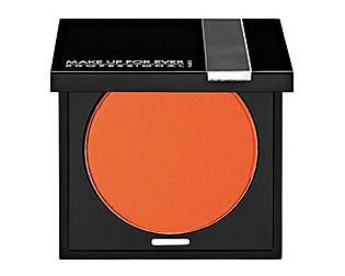 MAKE UP FOR EVER Powder Blush Tangerine 18 $21