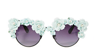 Gasoline Glamour Lady Sings The Blues Shades $65