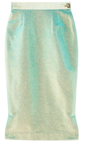 Vivienne Westwood Basic Pencil Skirt $425