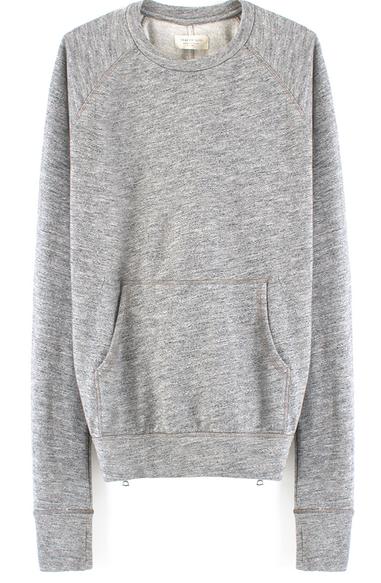Fear of God L/S Crewneck Sweatshirt $425