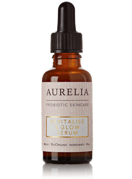Aurelia Probiotic Revitalize & Glow Serum $73