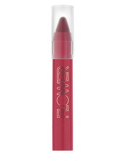 Flower Lip Suede in Red-dy to Bloom $7.98