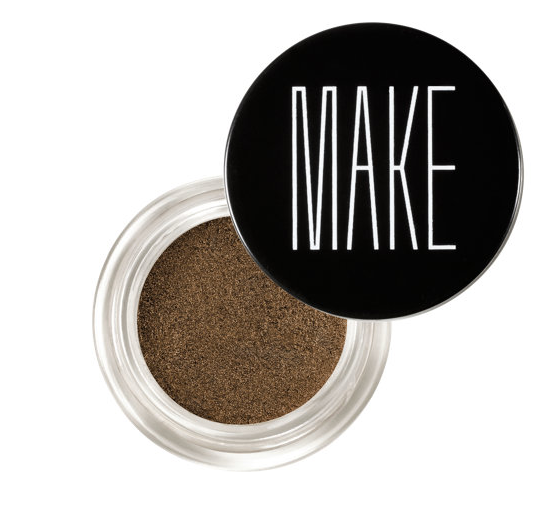 MAKE Molten Shadow in Bronze $26