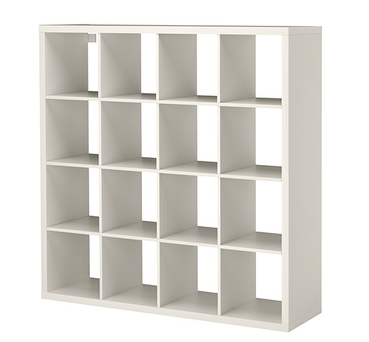 Ikea KALLAX Shelving Unit $159.99