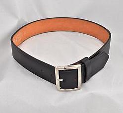 The Leather Man Garrison Belt $29.95
