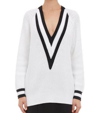 Rag & Bone V Neck Sweater $395