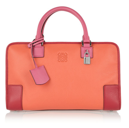Loewe Amazon Leather Tote $2400