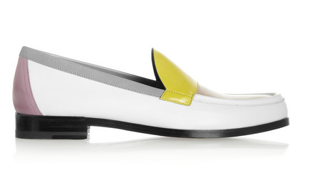 Pierre Hardy Loafers $397.50