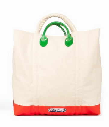 Outdoor Products Double Handed Tote $285