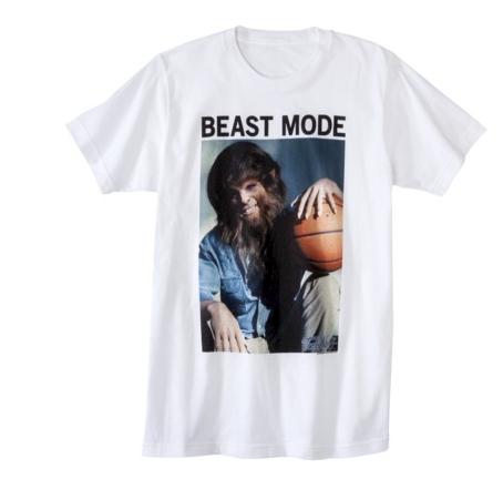 Teen Wolf Tee Shirt $6.48