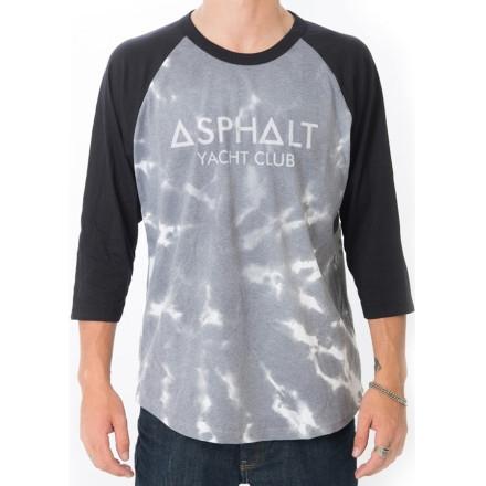 Asphalt Yacht Club Heardsman Raglan T-Shirt - Long-Sleeve $17.59