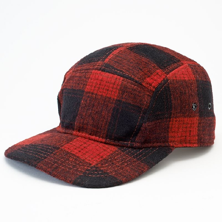 Urban Pipeline Buffalo Plaid Hat - Men $8