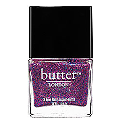 Butter LONDON Nail Lacquer Lyndley Trends Sally Lyndley Fashion Stylist