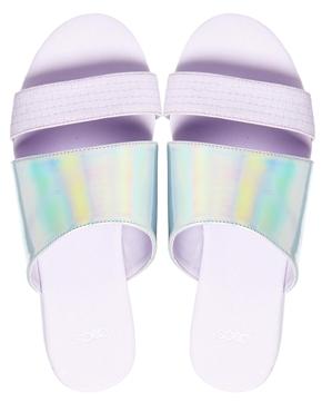 ASOS FEODORE Sliders Shop With Sally Sally Lyndley Fashion Stylist
