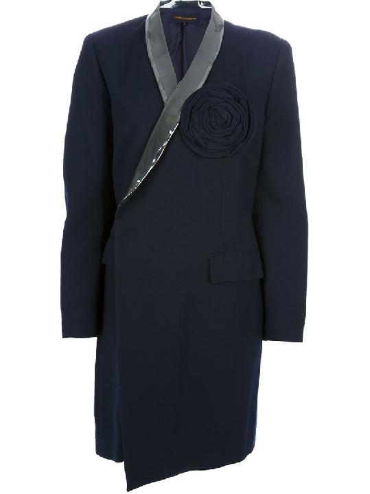 Comme Des Garçons Vintage Manteau Oversize Lyndley Trends Sally Lyndley Fashion Stylist