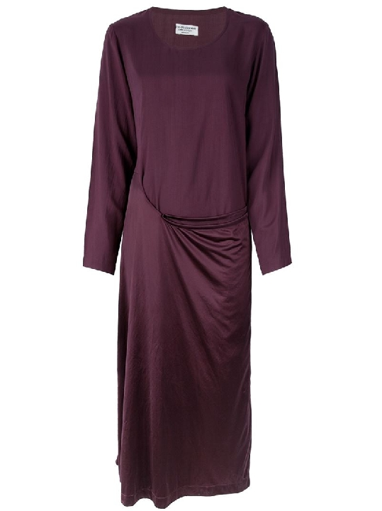 Comme Des Garçons Vintage Robe Longue Oversize Lyndley Trends Sally Lyndley Fashion Stylist